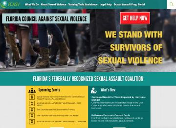 Florida Council Against Sexual Violence
