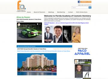 Florida Academy of Cosmetic Dentistry